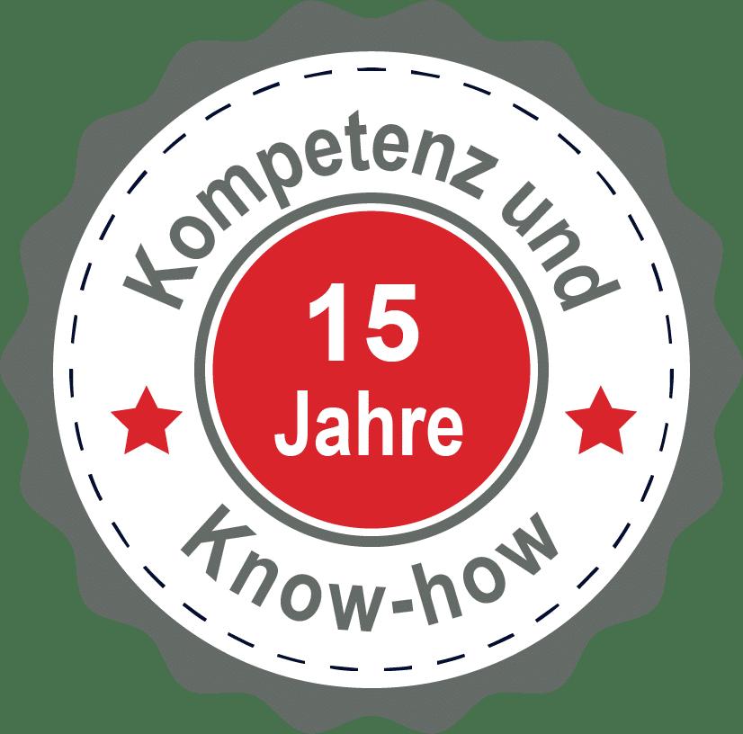 15 Jahre Kompetenz und Know-how pirenjo