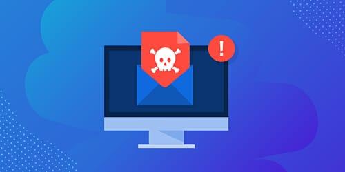 Computer ohne ausreichenden Ransomware-Schutz